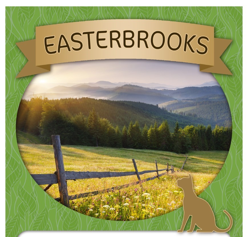 Easterbrooks Adult Chicken Cat Food