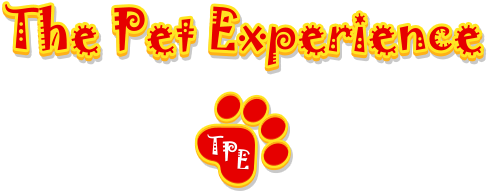The Pet Experience Online Shop