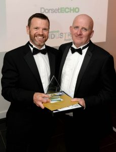 Best Overall Retailer Cormac Linehan The Pet Experience