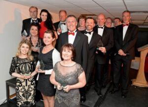 Dorset Echo Industry Awards 2017 Winners