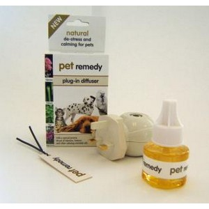 Pet Remedy to calm dogs with anxiety